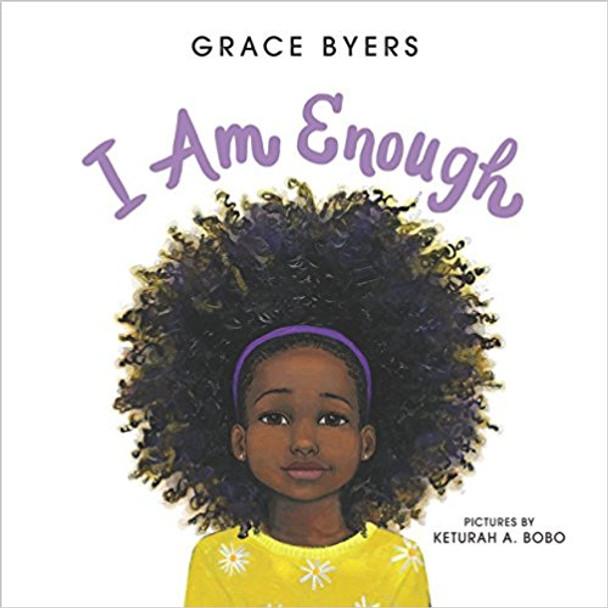 I Am Enough Cover