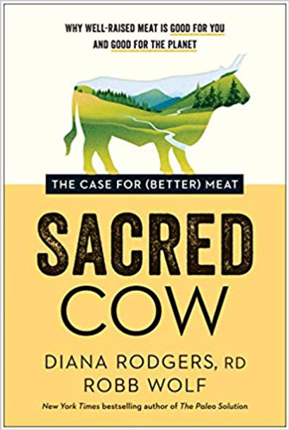 Sacred Cow Cover