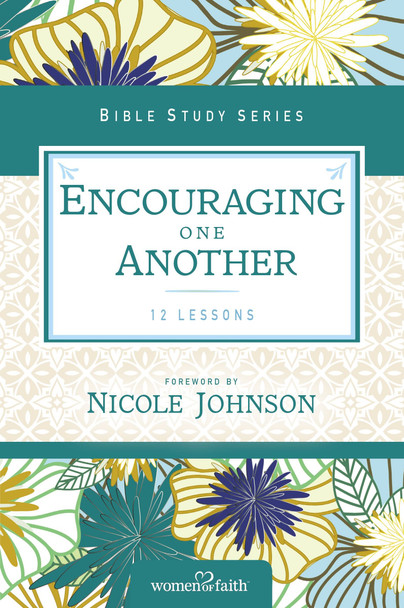 Encouraging One Another Cover