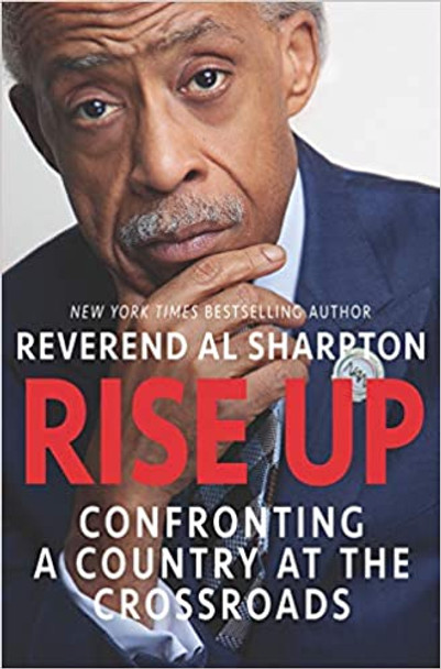 Rise Up: Confronting a Country at the Crossroads Cover