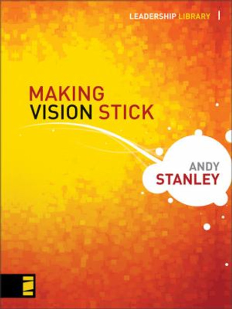 Making Vision Stick Cover