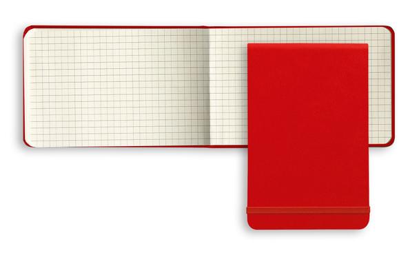 Paros Graph Flip Journal