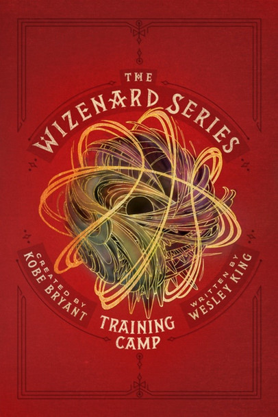 The Wizenard Series: Training Camp ( Wizenard #1 ) (1ST ed.) Cover