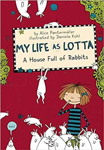 My Life as Lotta: A House Full of Rabbits (Book 1) ( My Life as Lotta ) Cover