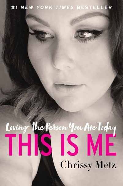 This Is Me: Loving the Person You Are Today Cover