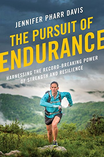 The Pursuit of Endurance: Harnessing the Record-Breaking Power of Strength and Resilience Cover