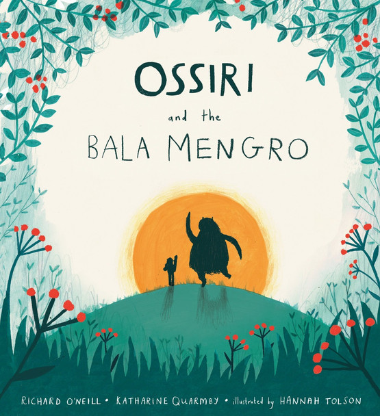 Ossiri and the Bala Mengro (Child's Play Library) Cover