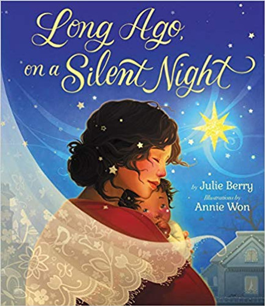 Long Ago, on a Silent Night Cover