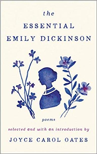 The Essential Emily Dickinson Cover