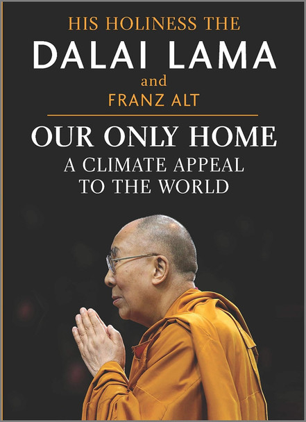 Our Only Home: A Climate Appeal to the World (Original) Cover