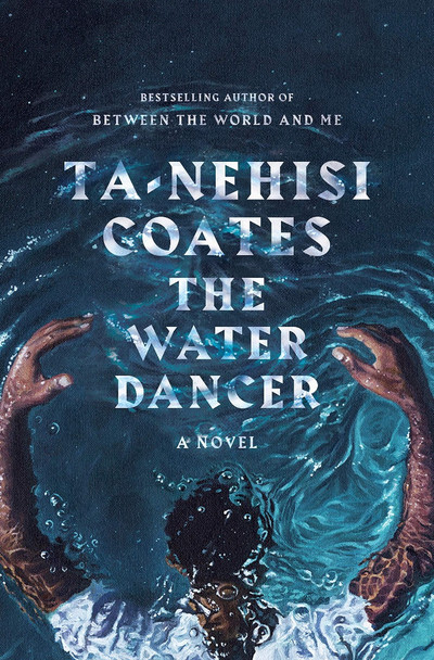 The Water Dancer Cover
