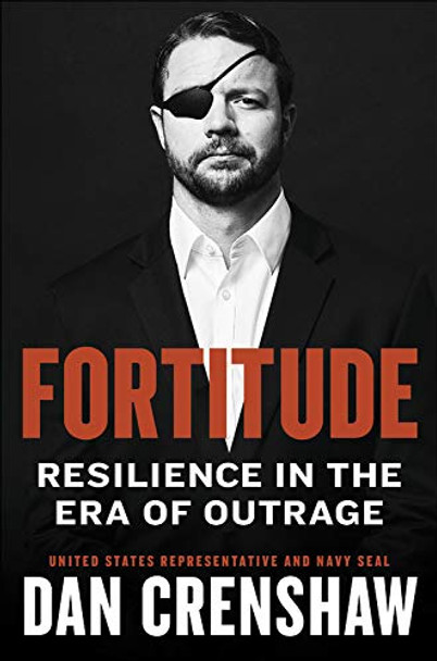 Fortitude: American Resilience in the Era of Outrage Cover