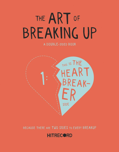 The Art of Breaking Up Cover