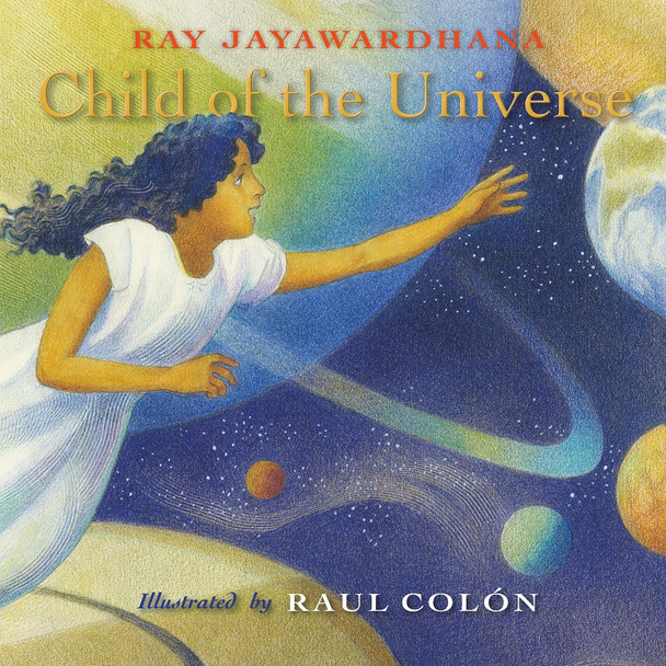 Child of the Universe Cover