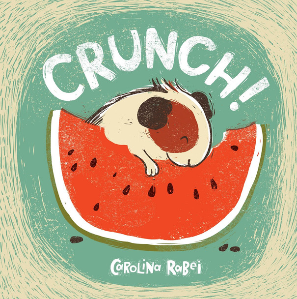 Crunch! (Child's Play Library) Cover