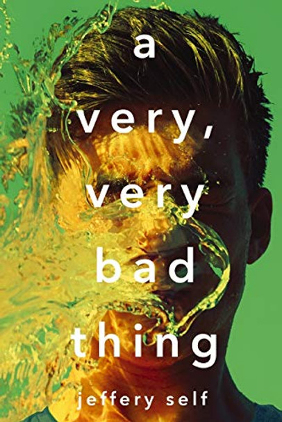 A Very, Very Bad Thing Cover