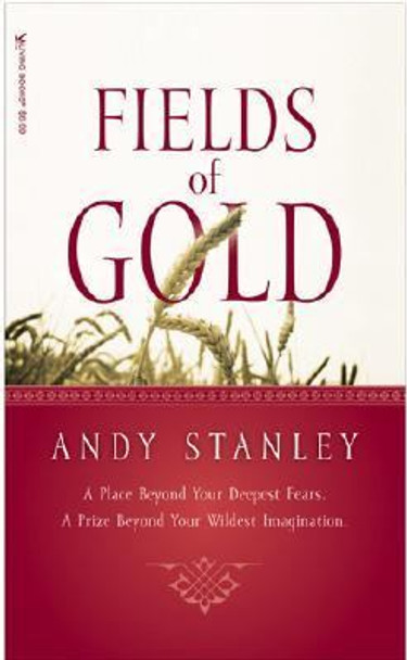 Fields of Gold Cover