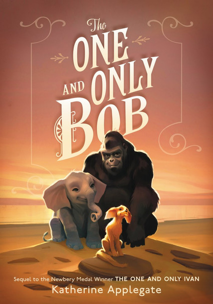 The One and Only Bob Cover