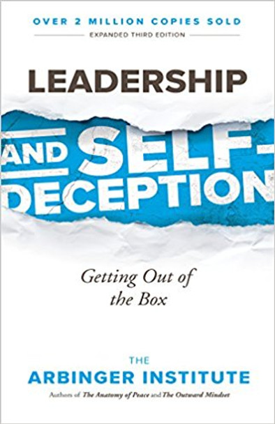Leadership and Self-Deception Cover