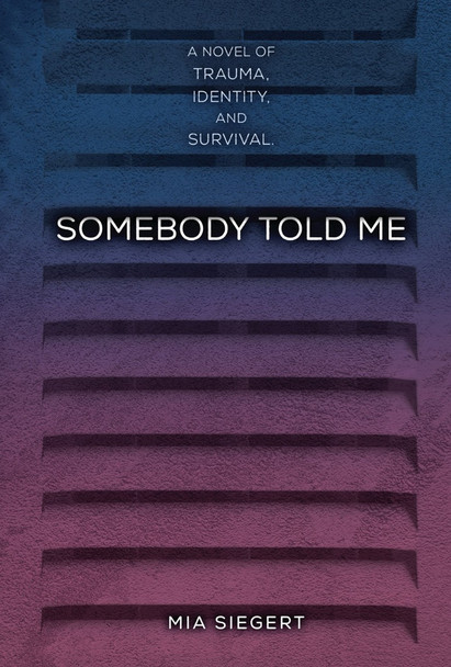 Somebody Told Me Cover