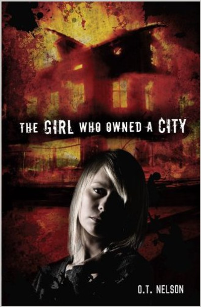 The Girl Who Owned a City Cover