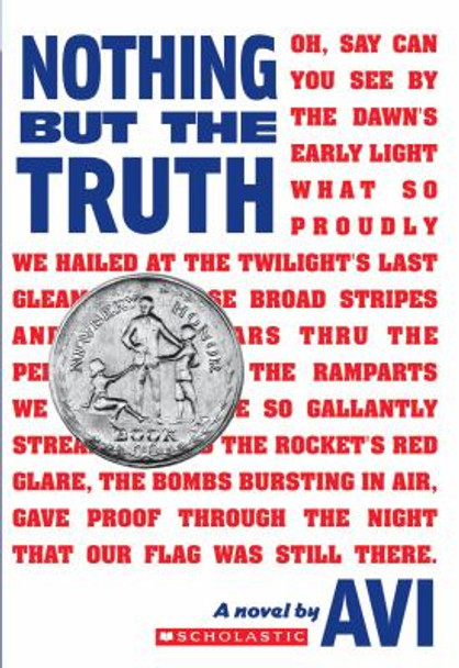 Nothing but the Truth [Paperback] Cover