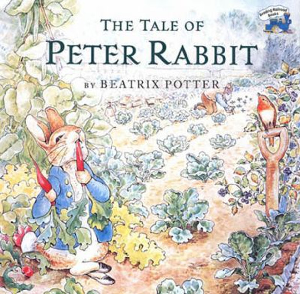 The Tale of Peter Rabbit [Mass Market Paperback] Cover