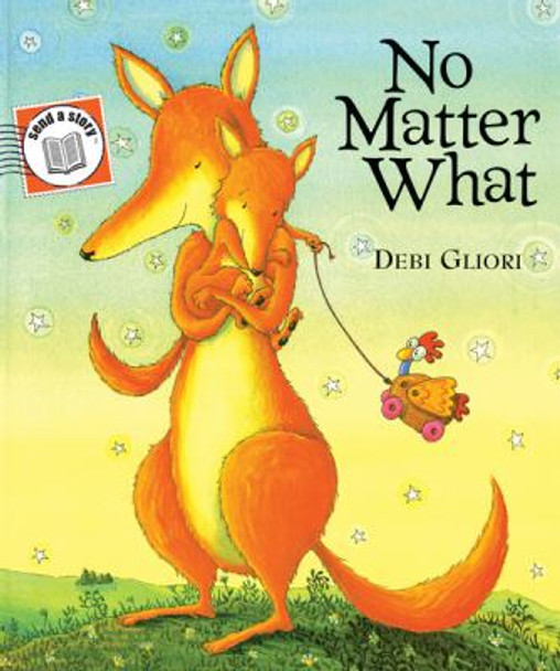 No Matter What Send-A-Story [Paperback] Cover