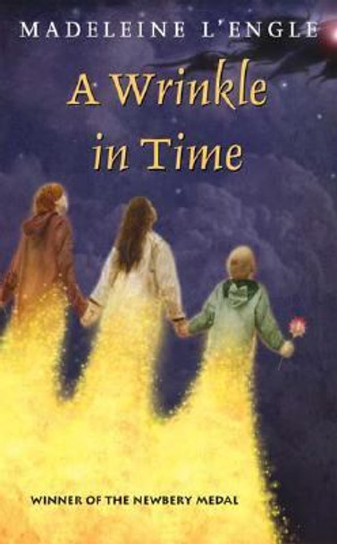 A Wrinkle in Time [Paperback] Cover