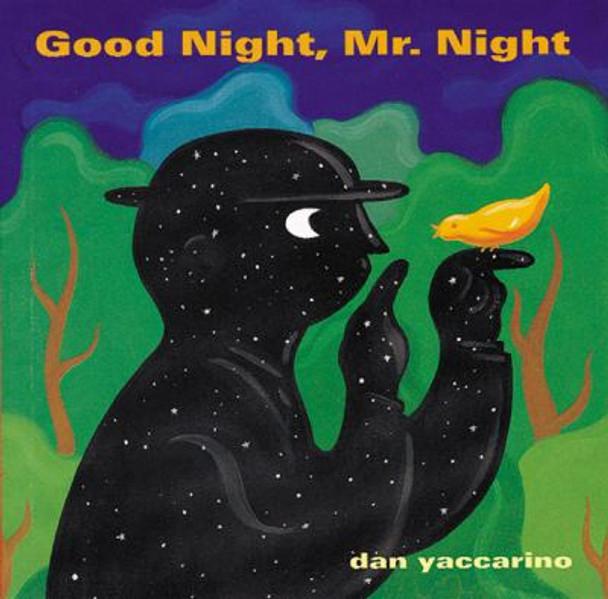 Good Night, Mr. Night Cover