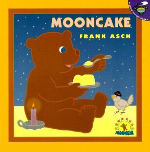 Mooncake [Picture Book] Cover