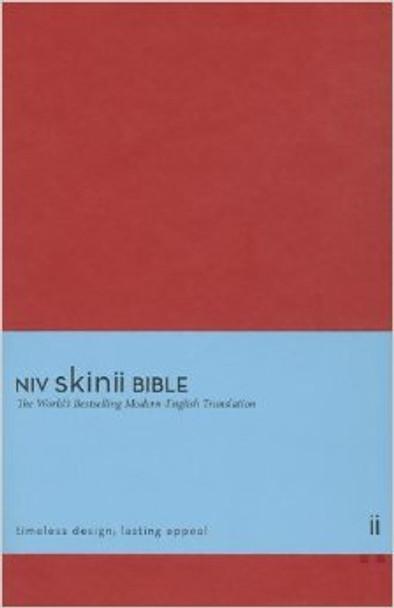NIV Skinii Bible (Special) [] Cover