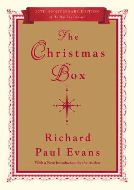 The Christmas Box: 20th Anniversary Edition [Hardcover] Cover