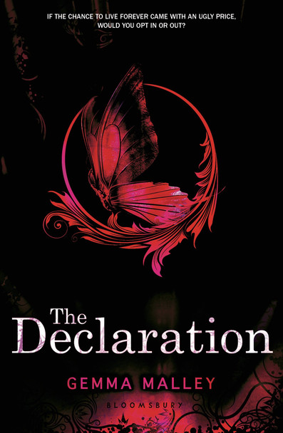 The Declaration [Paperback] Cover
