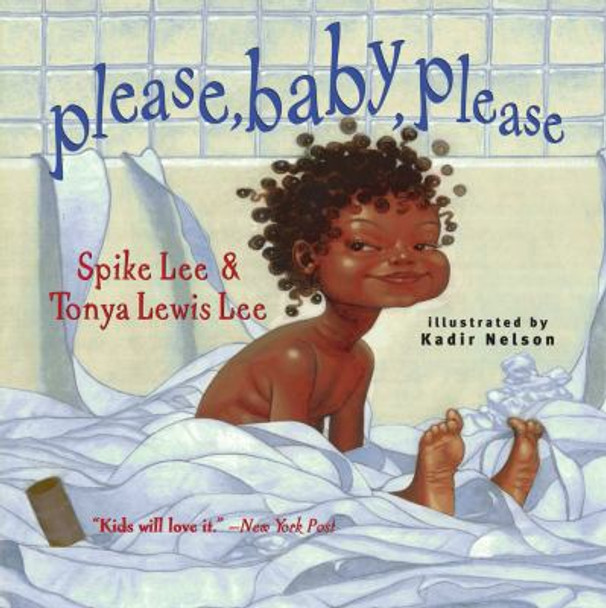 Please, Baby, Please [Paperback] Cover