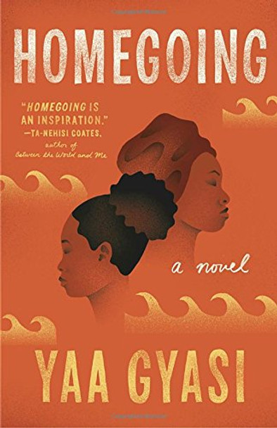 Homegoing [Paperback] Cover