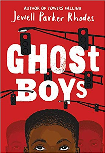 Ghost Boys [Paperback] Cover