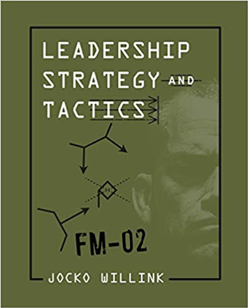 Leadership Strategy and Tactics: Field Manual [Hardcover] Cover