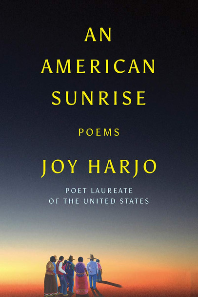 An American Sunrise: Poems [Paperback] Cover