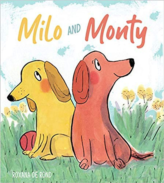 Milo and Monty (Child's Play Library) [Paperback] Cover