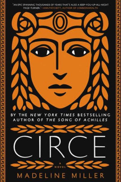 Circe [Paperback] Cover
