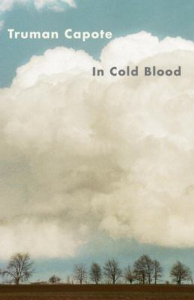 In Cold Blood [Paperback] Cover