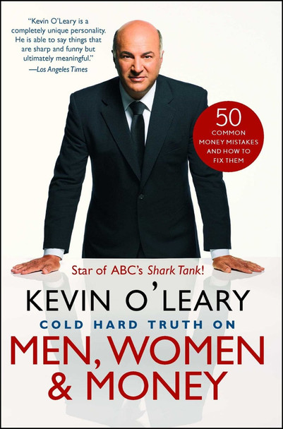 The Cold, Hard Truth on Men, Women, and Money [Paperback] Cover