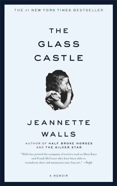 The Glass Castle: A Memoir [Paperback] Cover