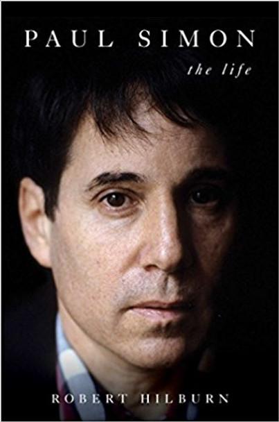 Paul Simon: The Life [Hardcover]