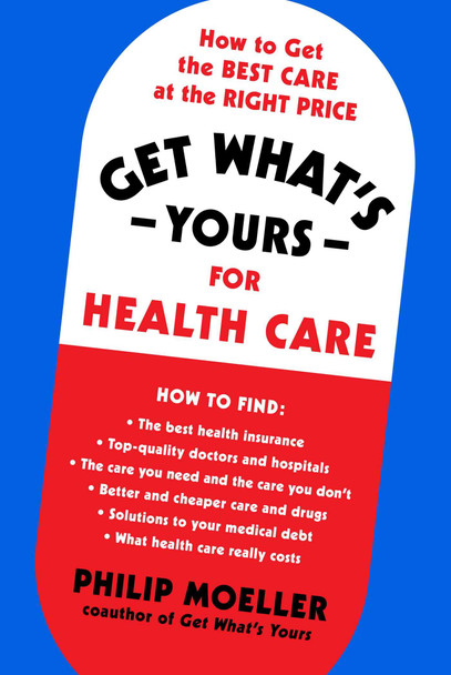 Get What's Yours for Health Care - Cover