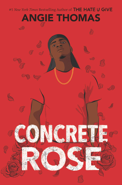 Concrete Rose - Cover