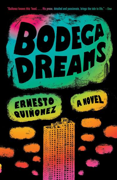 Bodega Dreams - Cover