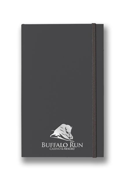Montana Medium Ivory Journal