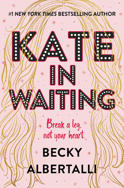 Kate in Waiting - Cover
